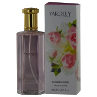 English Rose - Yardley London Eau de Toilette Spray 125 ml