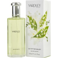 Lily Of The Valley - Yardley London Eau de Toilette Spray 125 ml
