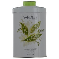 Lily Of The Valley - Yardley London Talc 200 g