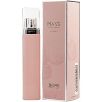 Boss Ma Vie Florale - Hugo Boss Eau de Parfum Spray 75 ml