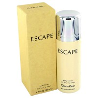 Escape Pour Femme - Calvin Klein Body Lotion 200 ML