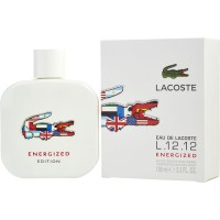 Eau De Lacoste L.12.12 Energized - Lacoste Eau de Toilette Spray 100 ml