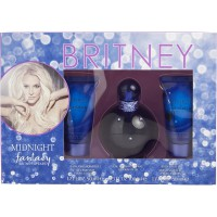 Midnight Fantasy - Britney Spears Gift Box Set 100 ml