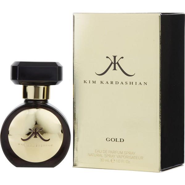 Kim Kardashian Gold - Kim Kardashian Perfume en espray 30 ml