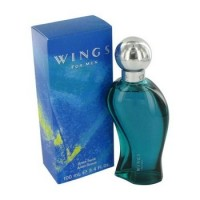 Wings Pour Femme - Giorgio Beverly Hills After Shave 100 ML