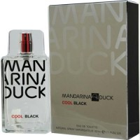 Cool Black - Mandarina Duck Eau de Toilette Spray 50 ml