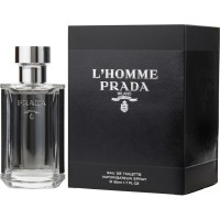 L'homme - Prada Eau de Toilette Spray 50 ml