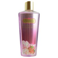 Strawberries And Champagne - Victoria's Secret Shower Gel 250 ml