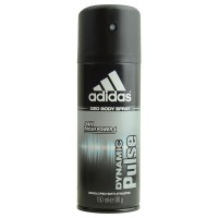 Adidas Dynamic Pulse - Adidas Body Spray 150 ml
