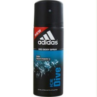 Adidas Ice Dive - Adidas Body Spray 150 ml