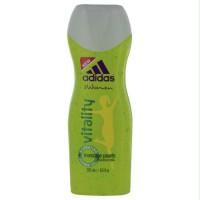 Adidas Natural Vitality - Adidas Shower Gel 250 ml