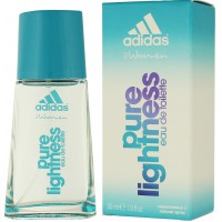 Adidas Pure Lightness - Adidas Eau de Toilette Spray 30 ml