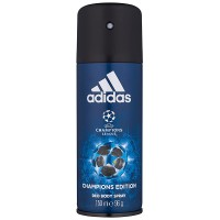 Adidas Uefa Champions League - Adidas Body Spray 150 ml