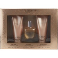 Unforgivable Woman - Sean John Gift Box Set 100 ml