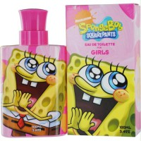 Spongebob Squarepants - Nickelodeon Eau de Toilette Spray 100 ml