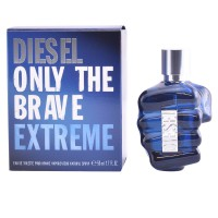 Only The Brave Extreme - Diesel Eau de Toilette Spray 50 ml