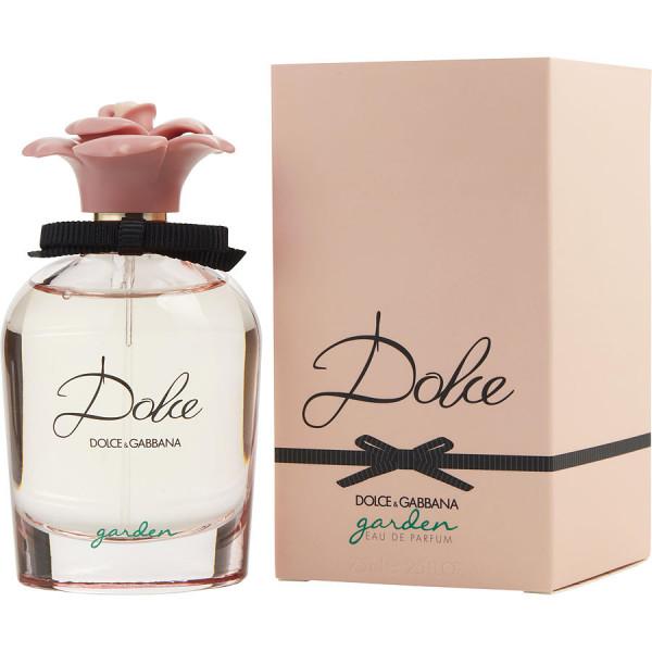 Dolce & Gabbana - Dolce Garden 75ML Eau de Parfum spray