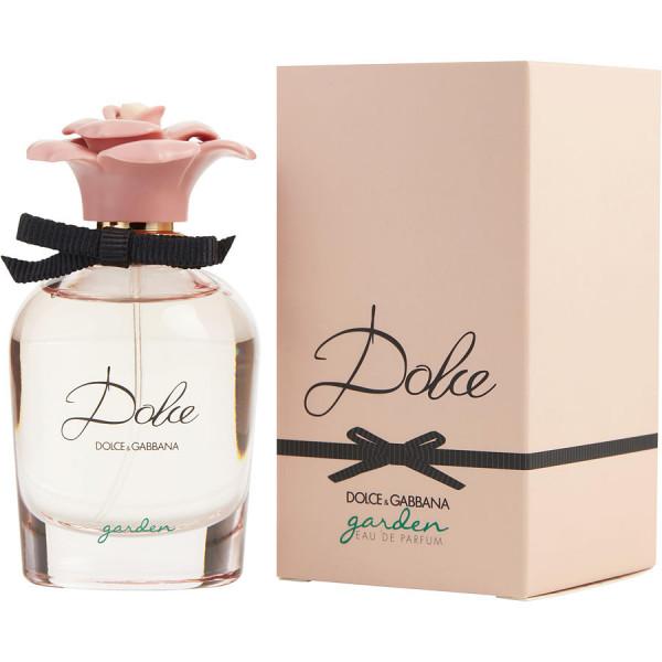 Dolce Garden - Dolce & Gabbana Eau de Parfum Spray 50 ML
