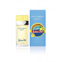 Light Blue Italian Zest - Dolce & Gabbana Eau de Toilette Spray 100 ml