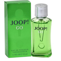 Joop Go - Joop! Eau de Toilette Spray 50 ml