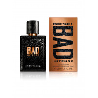 Diesel Bad Intense - Diesel Eau de Toilette Spray 50 ml