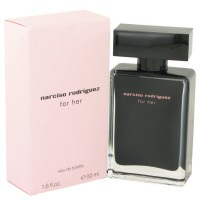 For Her - Narciso Rodriguez Eau de Toilette Spray 50 ML