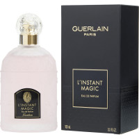 L'Instant Magic Pour Femme de Guerlain Eau De Parfum Spray 100 ML