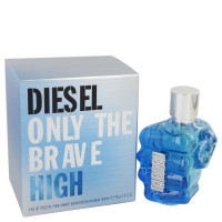 Only The Brave High de Diesel Eau De Toilette Spray 75 ML