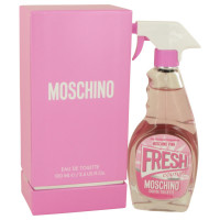 Pink Fresh Couture de Moschino Eau De Toilette Spray 100 ML