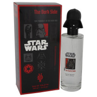 Star Wars Darth Vader 3D de Disney Eau De Toilette Spray 100 ML