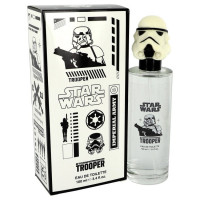 Star Wars Stormtrooper 3D de Disney Eau De Toilette Spray 100 ML