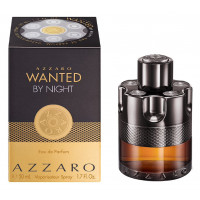 Azzaro Wanted By Night de Loris Azzaro Eau De Parfum Spray 150 ML