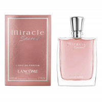 Miracle Secret de Lancôme Eau De Parfum Spray 50 ML