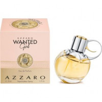 Azzaro Wanted Girl de Loris Azzaro Eau De Toilette Spray 50 ML