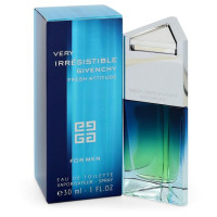 Very Irresistible Fresh Attitude de Givenchy Eau De Toilette Spray 30 ML