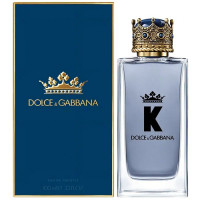 K By Dolce & Gabbana de Dolce & Gabbana Eau De Toilette Spray 100 ML