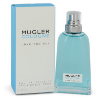 Love You All de Thierry Mugler Eau De Toilette Spray 100 ML