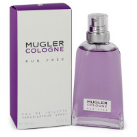 Run Free de Thierry Mugler Eau De Toilette Spray 100 ML