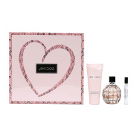 Jimmy Choo de Jimmy Choo Coffret Cadeau 100 ML
