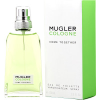Mugler Cologne Come Together de Thierry Mugler Eau De Toilette Spray 100 ML