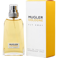 Mugler Cologne Fly Away de Thierry Mugler Eau De Toilette Spray 100 ML