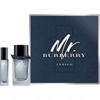 Mr. Burberry Indigo de Burberry Coffret Cadeau 130 ML