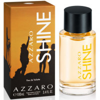 Shine de Loris Azzaro Eau De Toilette Spray 100 ML