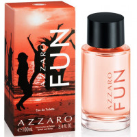Fun de Loris Azzaro Eau De Toilette Spray 100 ML