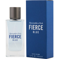 Fierce Blue de Abercrombie & Fitch Cologne Spray 50 ML