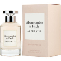 Authentic de Abercrombie & Fitch Eau De Parfum Spray 100 ML