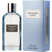 First Instinct Blue de Abercrombie & Fitch Eau De Parfum Spray 100 ML
