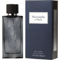 Instinct Blue de Abercrombie & Fitch Eau De Toilette Spray 50 ML