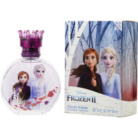 Frozen 2 de Air Val International Eau De Toilette Spray 100 ML