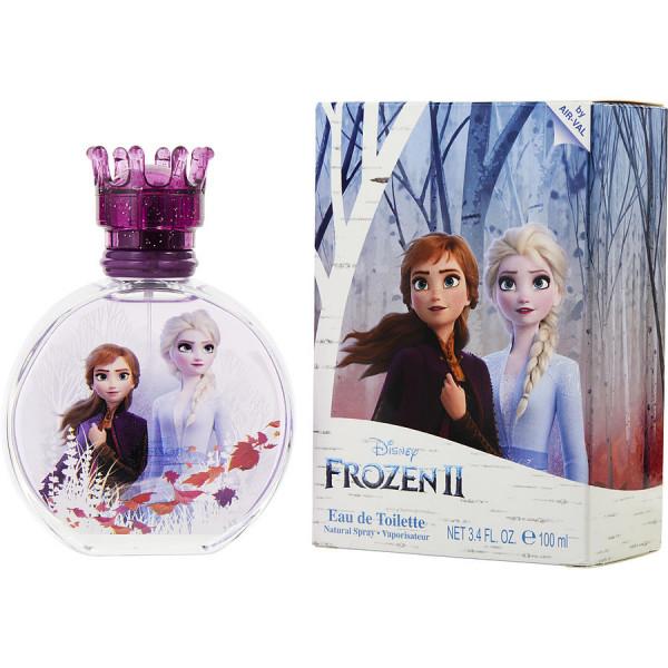 Frozen 2 - Air Val International Eau de toilette en espray 100 ml